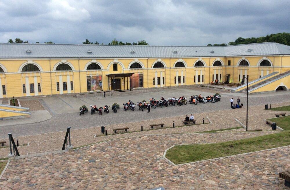 Ring ümber Baltikumi | Põnevad paigad Lätis ja Leedus, mis väärivad avastamist