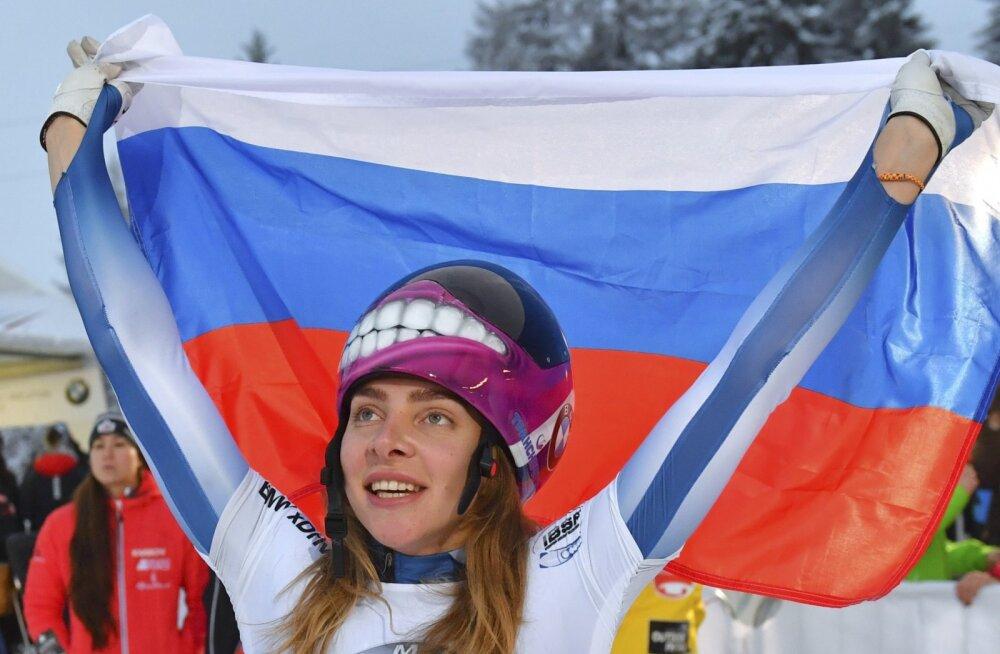 Jelena Nikitina