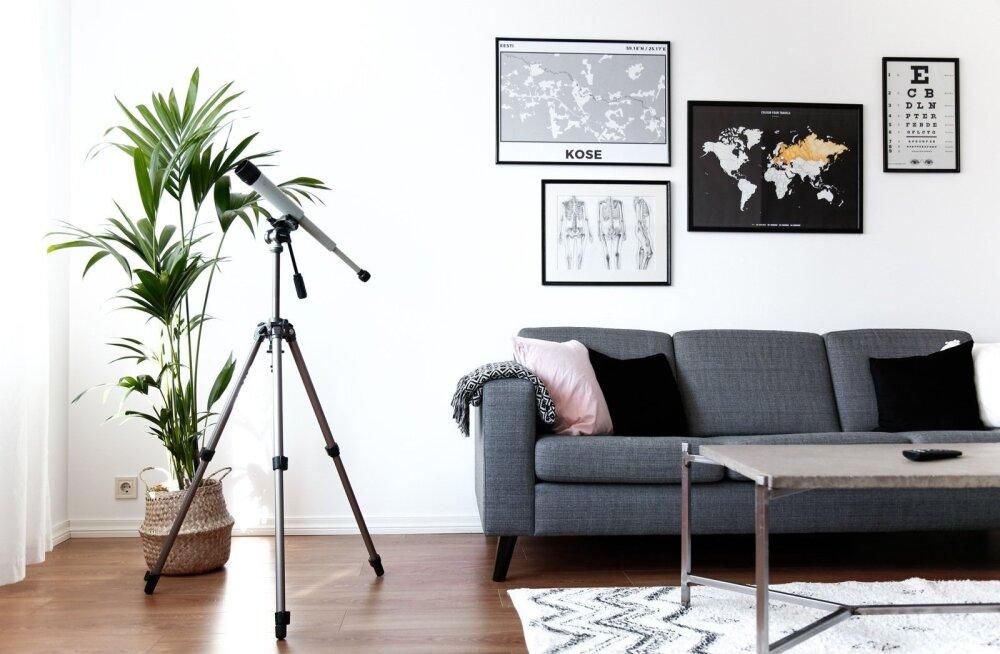 Время обновить интерьер: мебель для спальни и гостиной до 75% дешевле