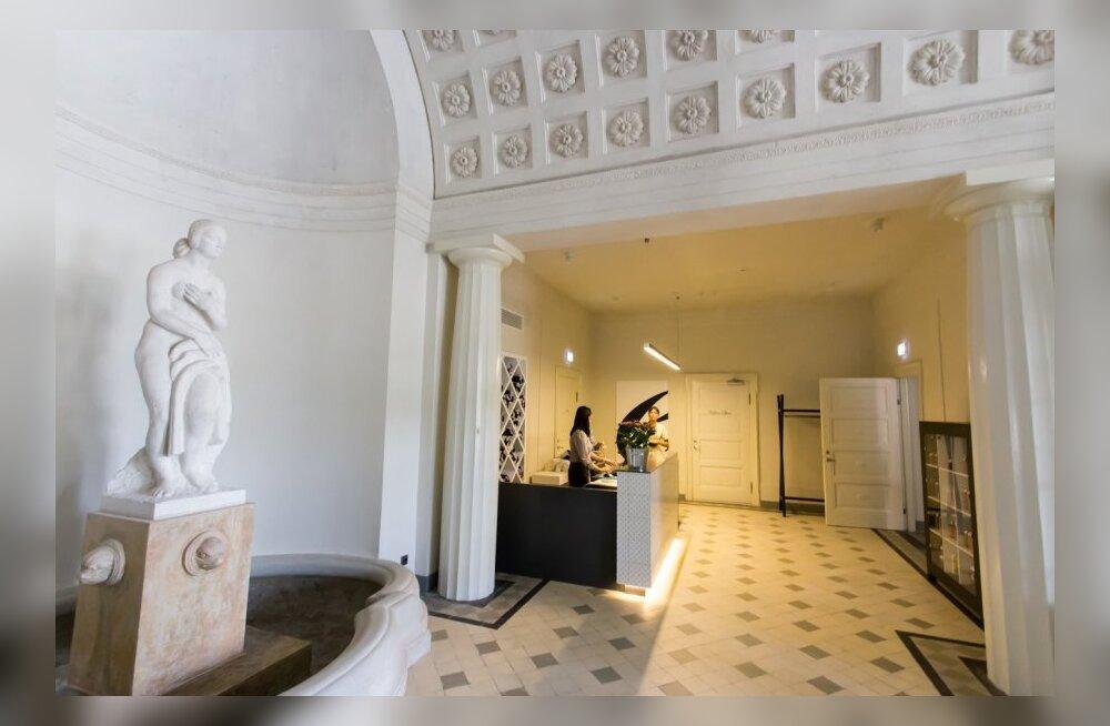 HEDON HOTEL & SPA