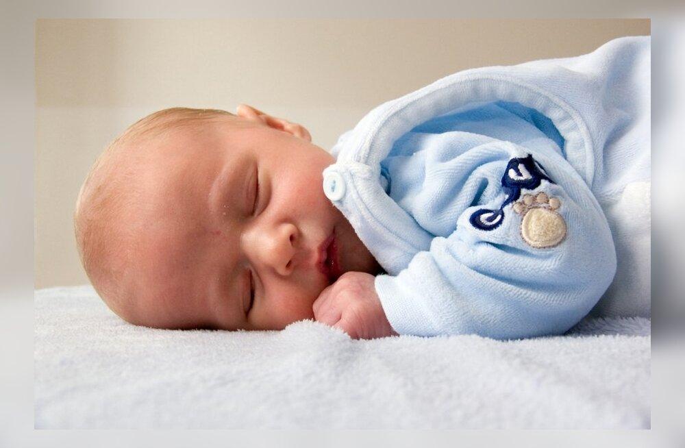 Sinu sündimise kogemus mõjutab sind terve elu