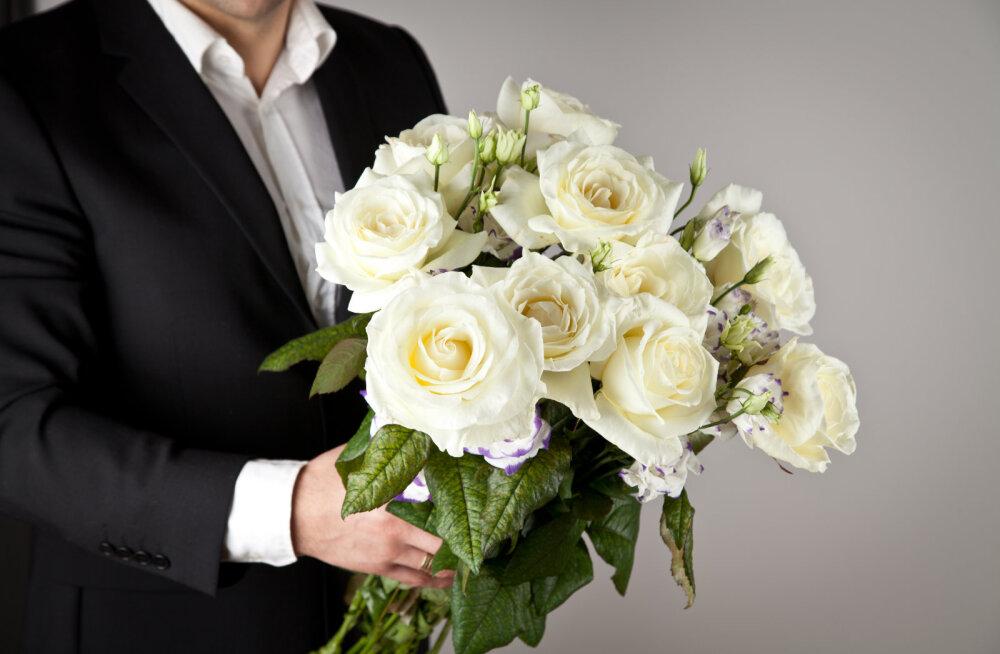 Meeslugeja küsib nõu: naised, kuidas reageerida, kui viin armsamale ukse taha üllatuse, aga mind saadetakse pikalt?