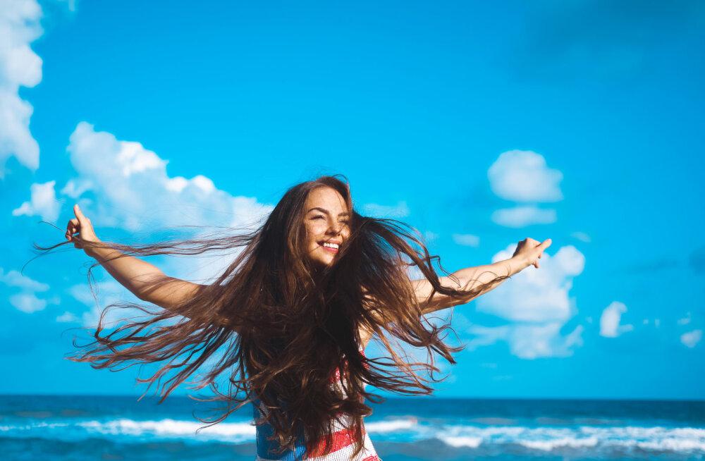 Unistad pikkadest kiharatest, aga juuksed ei kasva kohe üldse? Siin on NELI viga, mis sa tõenäoliselt teed