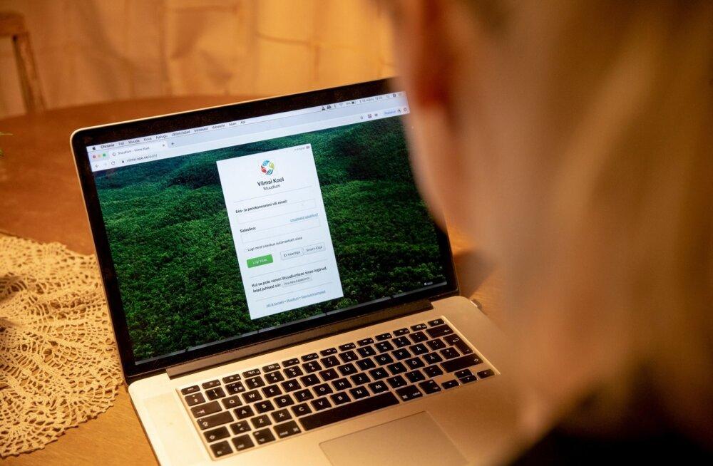 ДОБРОЕ ДЕЛО | Более 300 семей получили от жителей Эстонии компьютеры для домашней учебы. Но их по-прежнему не хватает