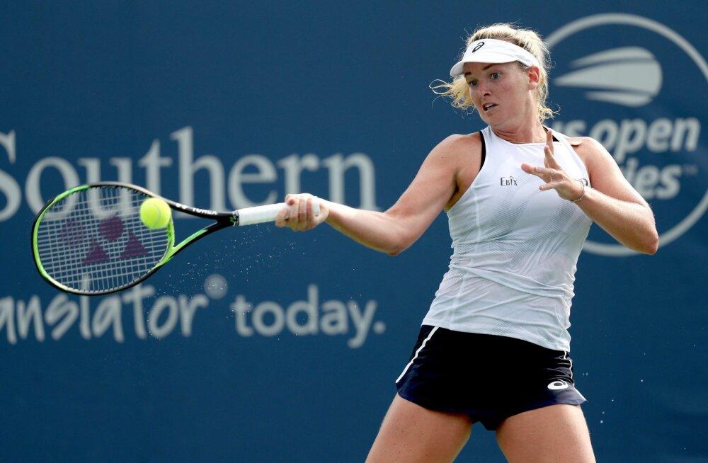 Kontaveidi asetus US Openil võib veel muutuda