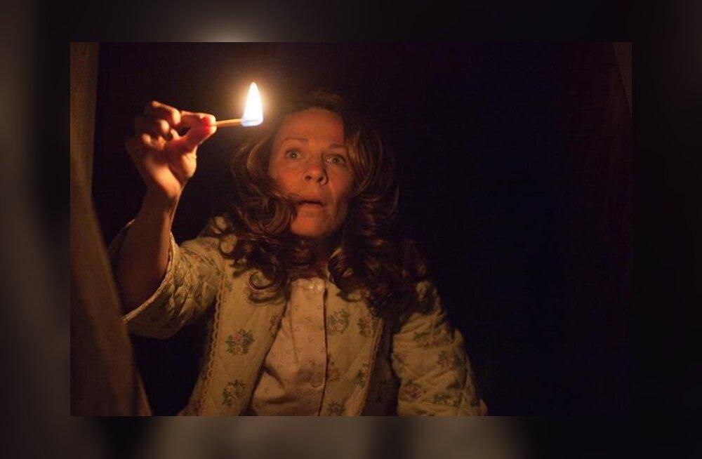 VIDEO: Õudusfilmide ajalugu annab hea ülevaate žanri olulisematest filmidest