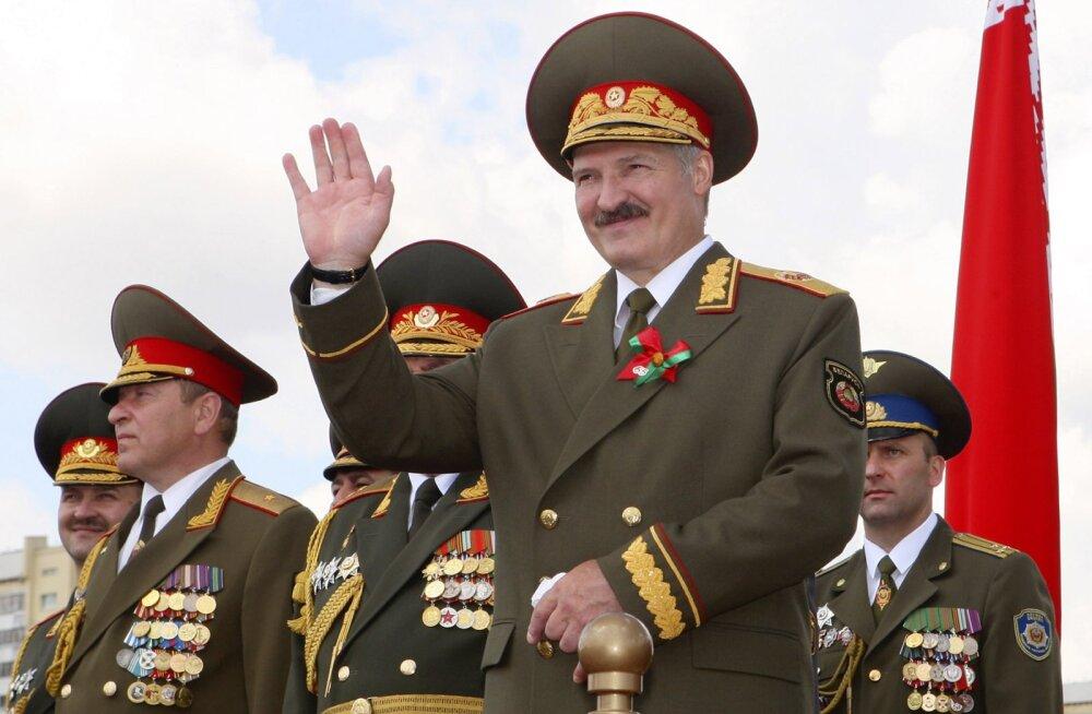 Valgevene analüütik: meie juures toimuv on meenutus, et Nõukogude Liit endiselt laguneb