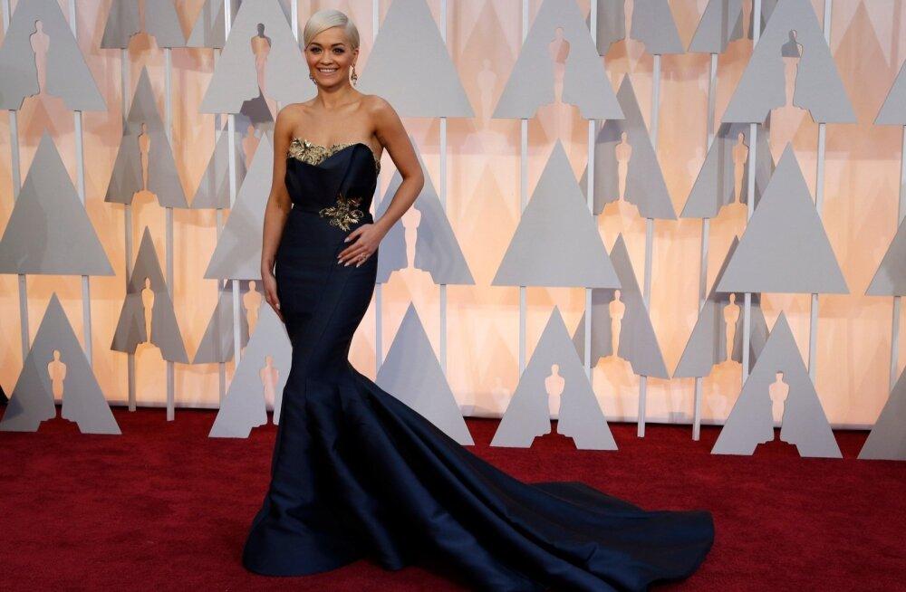 """408ba72b762aa96 ФОТО: Самые гламурные платья церемонии """"Оскар"""". (4). Bublik. EST ·  AWARDS-OSCARS/"""