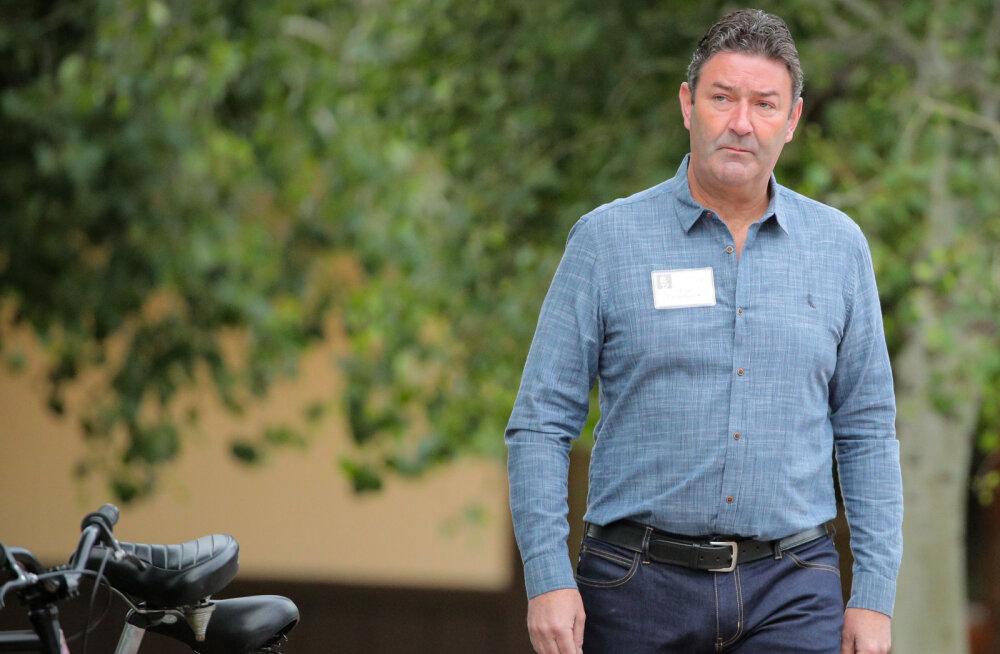 Mcdonald's kaebas endise tegevjuhi kohtusse: mehel olid seksuaalsuhted mitme alluvaga