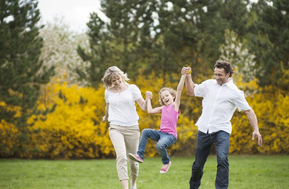 15 советов, как превратить материнство в подвиг