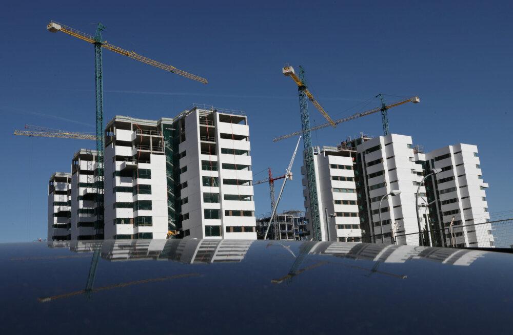 Kinnisvaraarendajad petavad kliente võltsbroneeringutega
