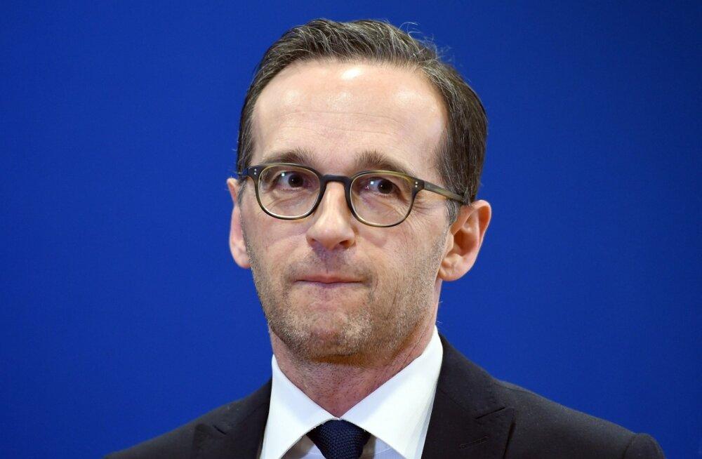 Saksa justiitsminister: Kölni massiahistamist plaaneeriti ja koordineeriti
