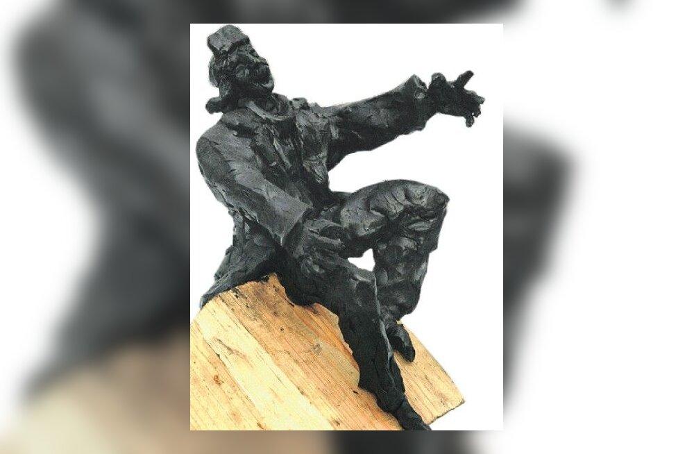 Palamuse plaanib Lible monumenti