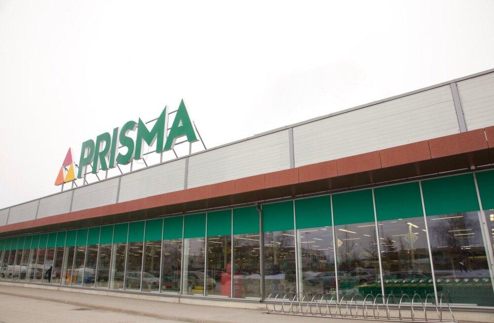 Hea uudis tartlastele! Prisma avab loetud päevade pärast Tartus e-poe