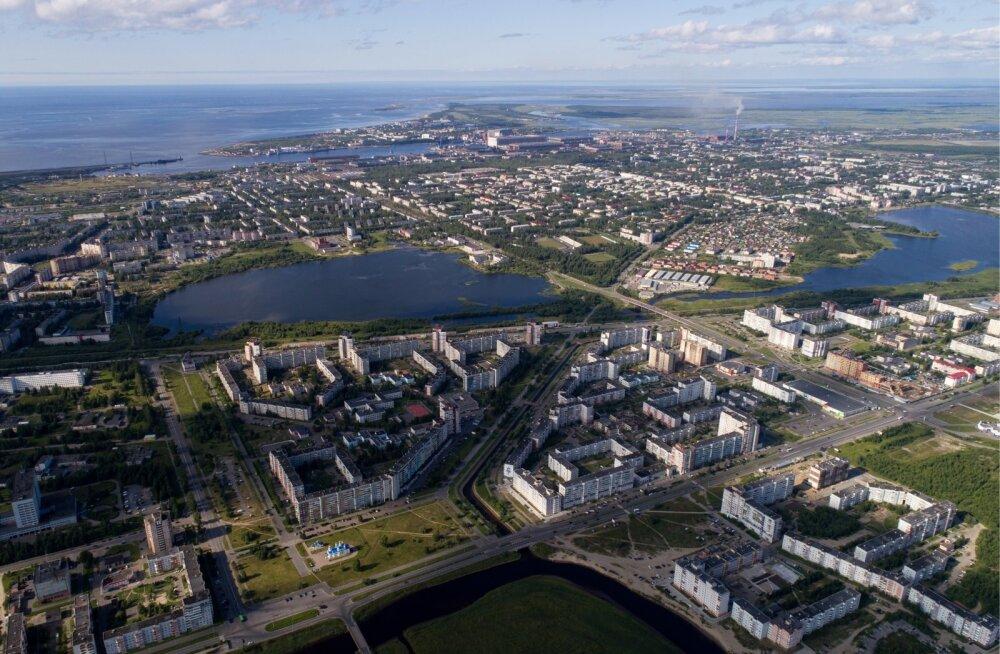 Саровский ядерный центр подтвердил: в Белом море взорвалось ядерное устройство. Погибли ученые-испытатели