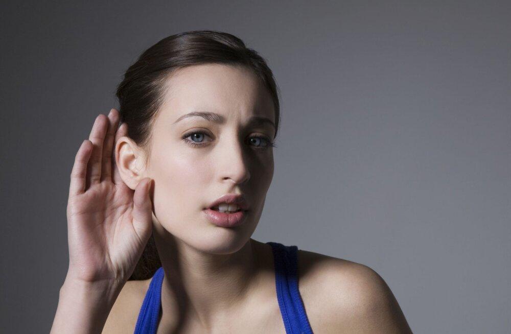 Лор-врач дает советы: как не оказаться по уши в проблемах