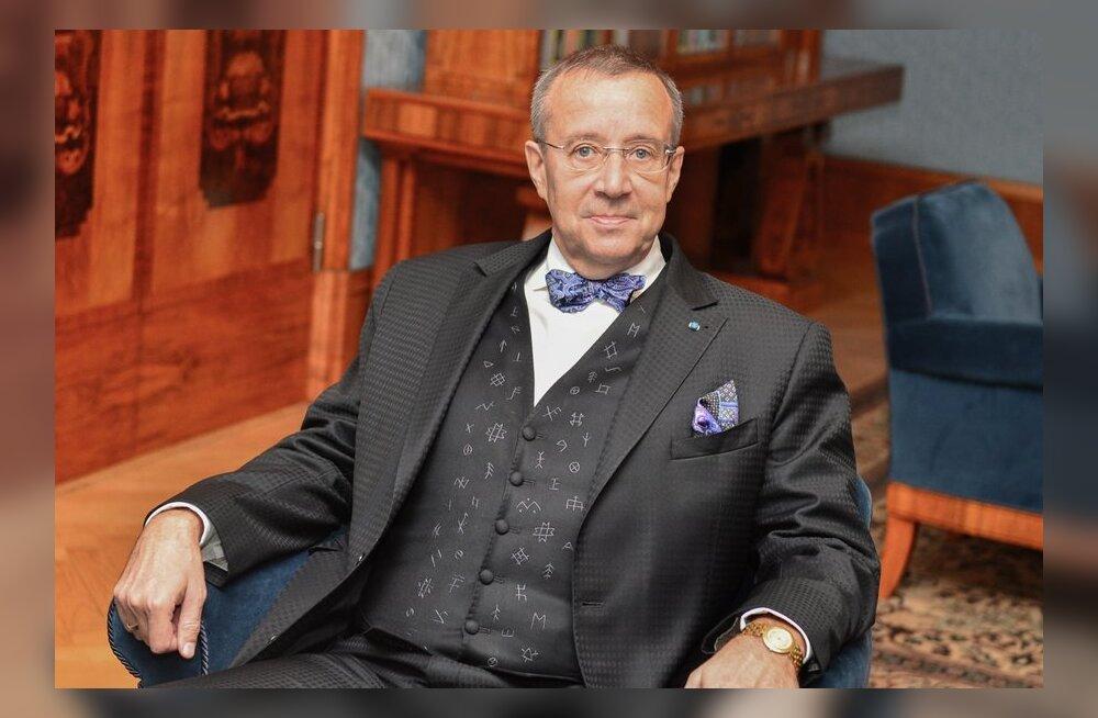 Ведомство: мызу Кросса выбрали для встречи президентов не из-за имени владельца