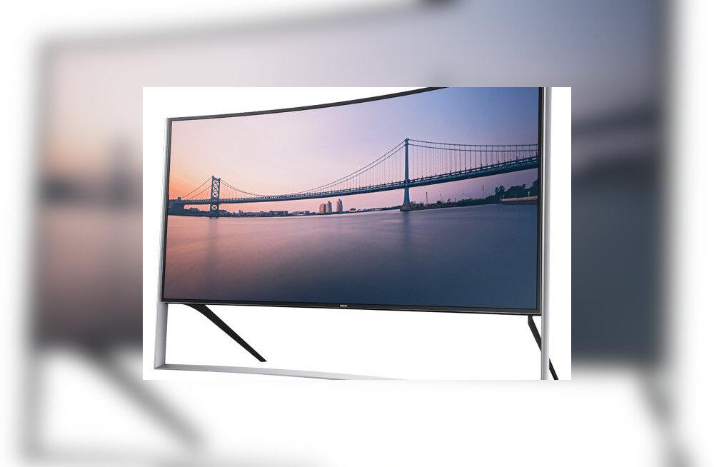 Ultra HD telerid muutuvad tasapisi odavamaks? Meile tundub teisiti!