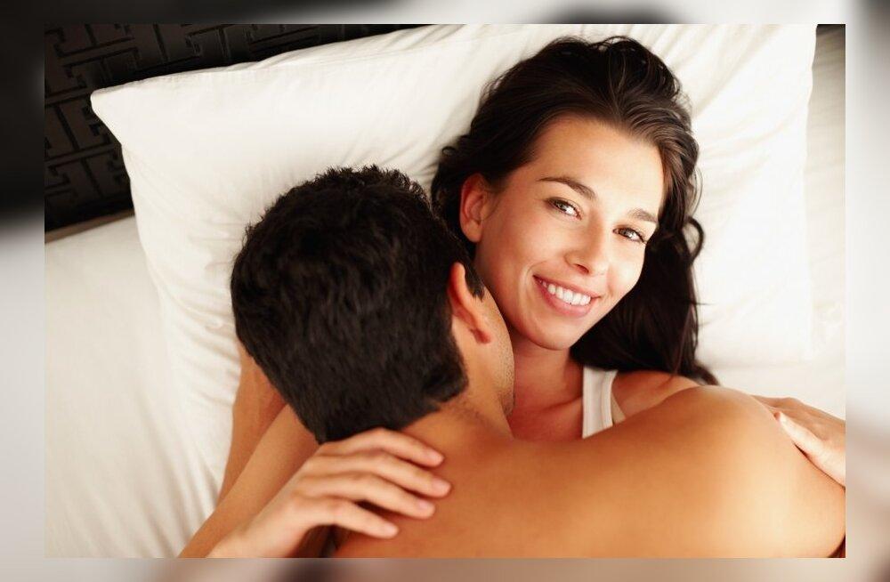 Mis nipiga saavad koledad mehed endale ilusad naised?