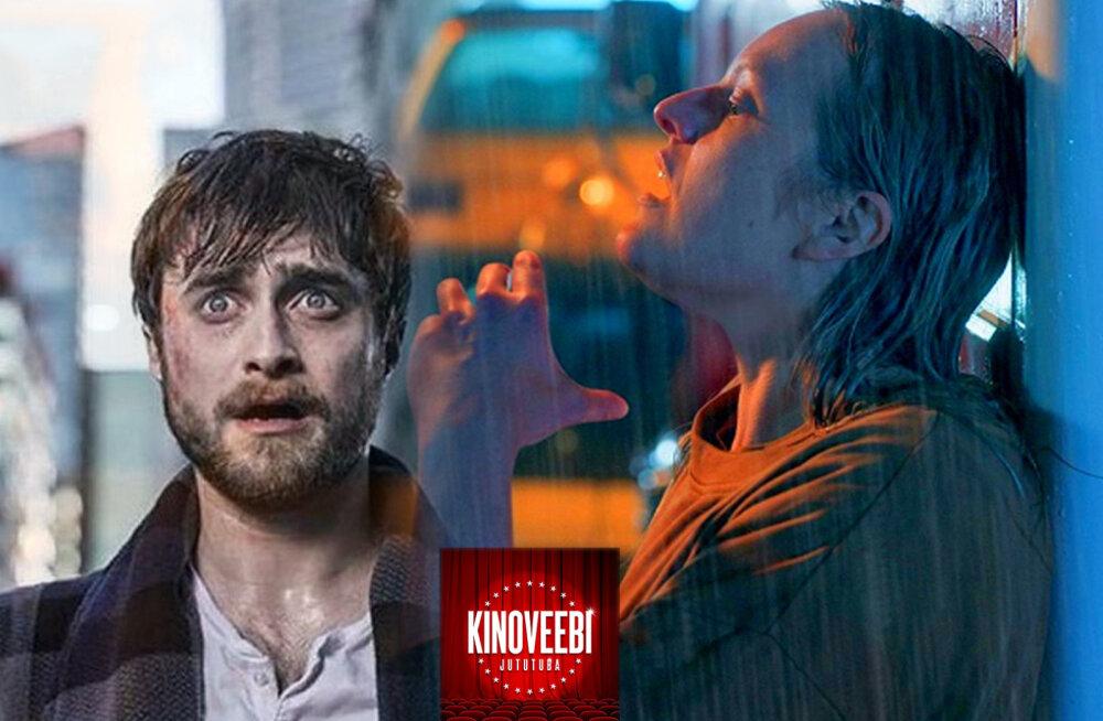 """KUULA   50. Kinoveebi Jututuba: Kas """"Nähtamatu mees"""" on tõesti aasta parim õudusfilm?"""