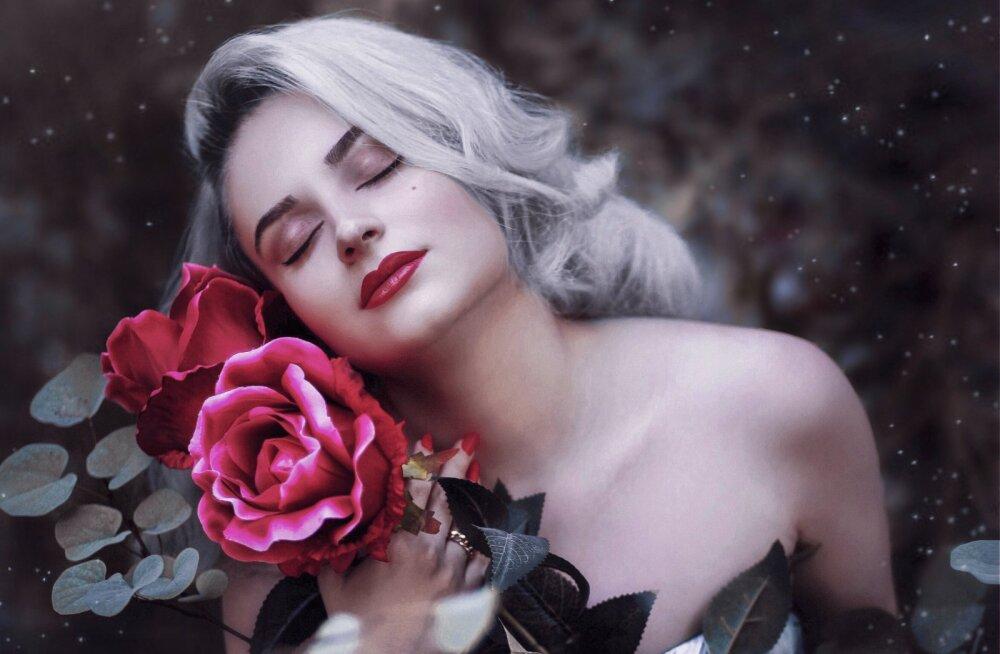 Puust ja punaseks: neid nõuandeid järgides on võimalik oma seksuaalne iha tagasi võita