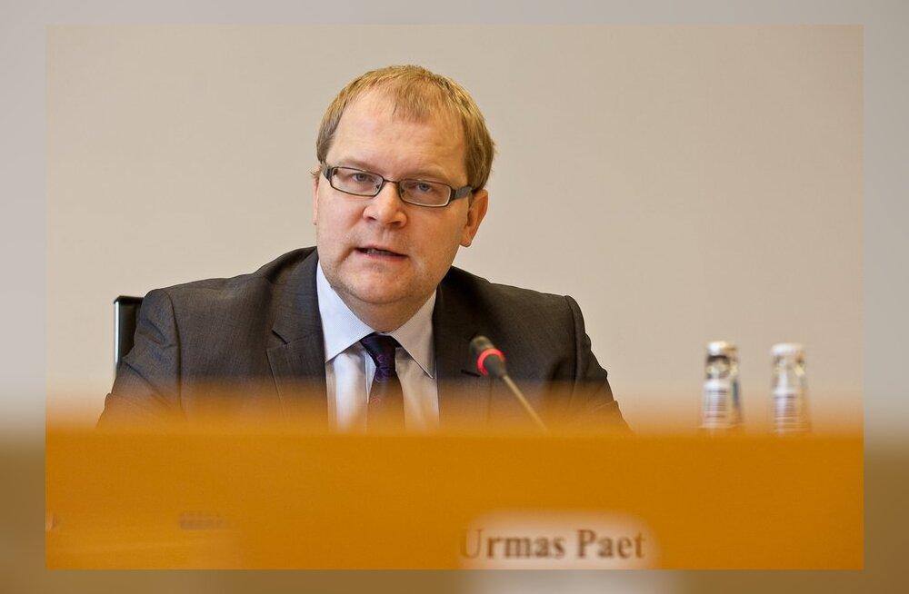 Aasta suhtekorraldaja tiitli pälvis välisminister Urmas Paet