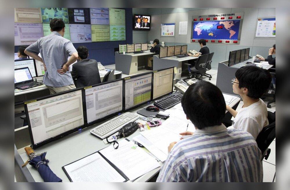 USA raport: Venemaa ja Hiina on kõige suuremad kübervargad