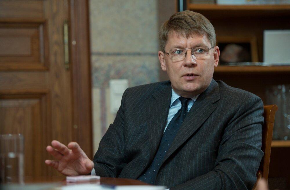Loe, millised muudatused teeksid Eesti ettevõtjasõbralikumaks