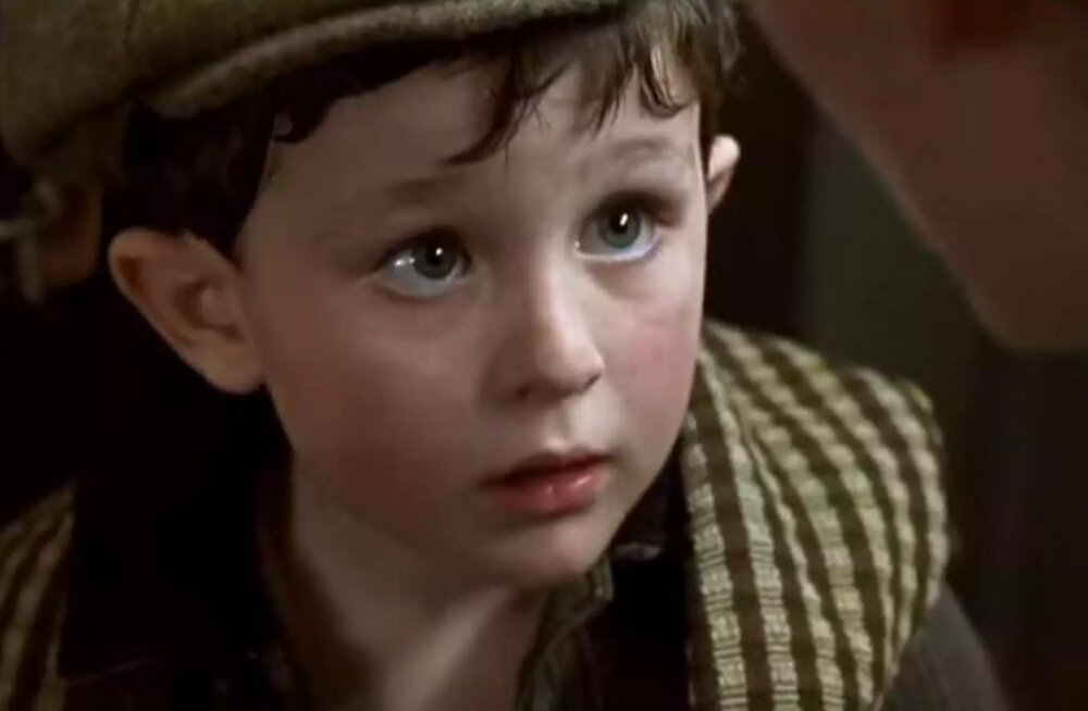 """""""Titanicus"""" pisikest iiri poissi mänginud näitleja paljastab, palju ta 20 aastat hiljem filmi eest endiselt raha saab"""