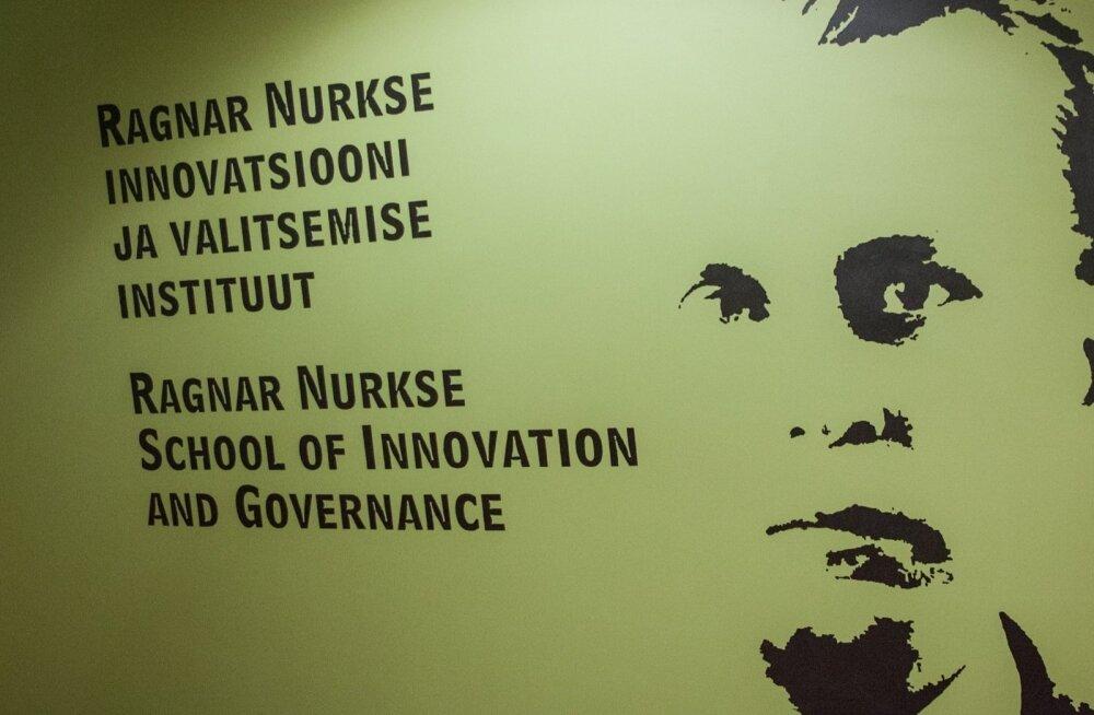 Ragnar Nurkse instituut