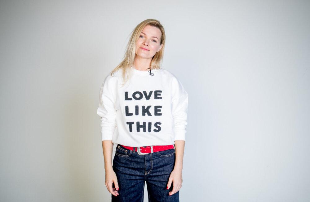 <strong>Stilist Karolin Kuusik: mul on oma lemmik-outfit algusest peale olemas olnud! Loodan, et see võidab</strong>