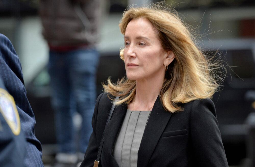 """""""Meeleheitel koduperenaiste"""" täht tunnistas end kohtus süüdi ja pistetakse ilmselt neljaks kuuks pokri"""