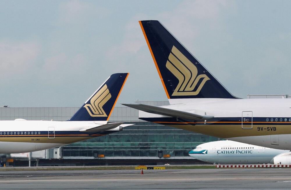 Одна из крупнейших в мире авиакомпаний отменяет рейсы по всем направлениям из-за отсутствия спроса