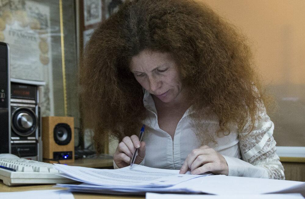 Нерациональное достижение людоедских задач: Юлия Латынина – о Беларуси и Нагорном Карабахе