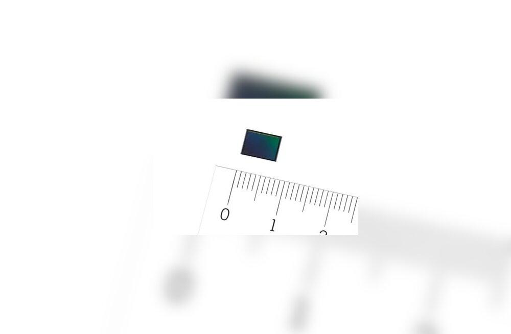 See väike jubin võib mobiiliga pildistamise uuele tasemele viia – kui Sonyt uskuda
