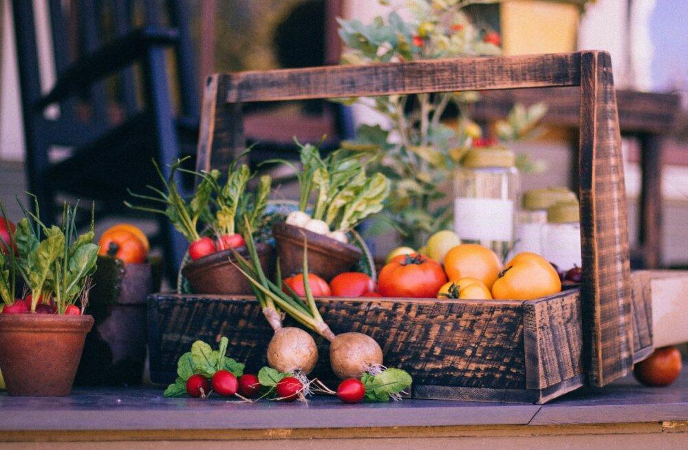 GLUTEENIVABA DIEET — millised toiduained on lubatud ja millised keelatud?