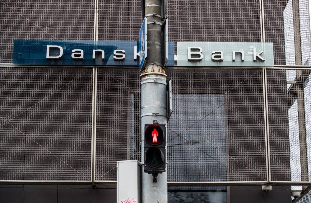 Deutsche Bank, BofA и JPMorgan оказались втянуты в расследование дела Danske Bank