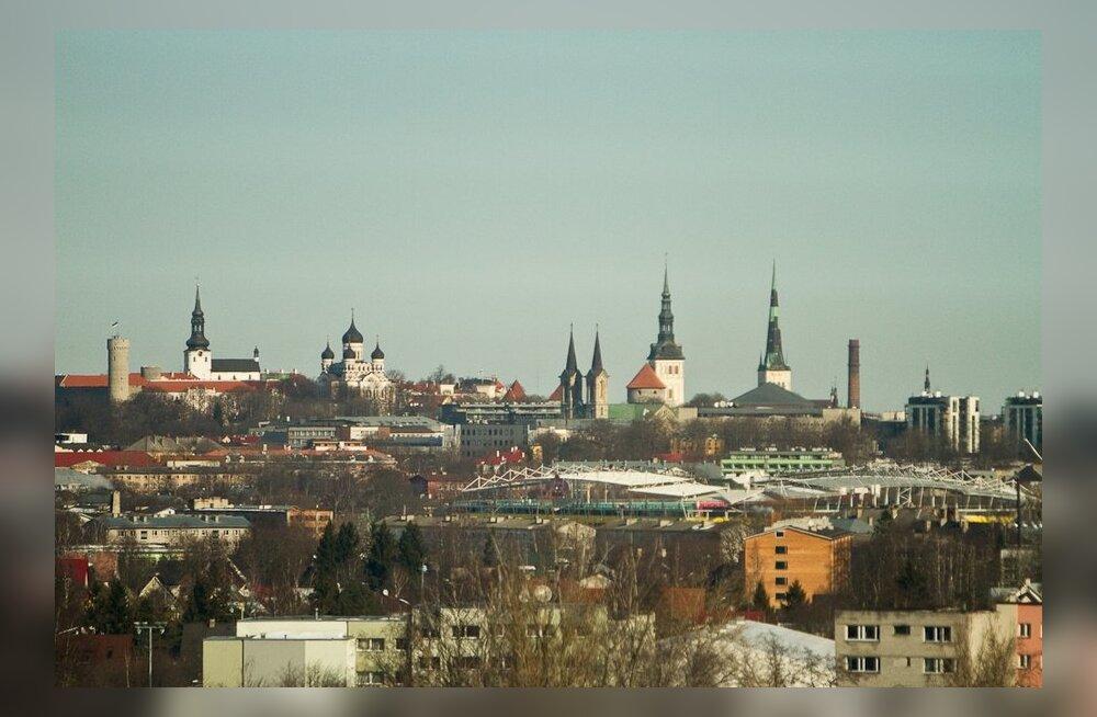 Linn tahab loovutada usutalitusteks tarvilikud rajatised kirikule.
