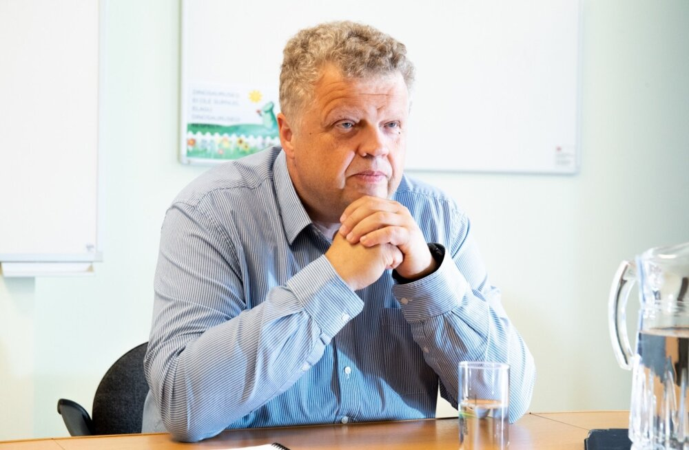 Toomas Kevvai