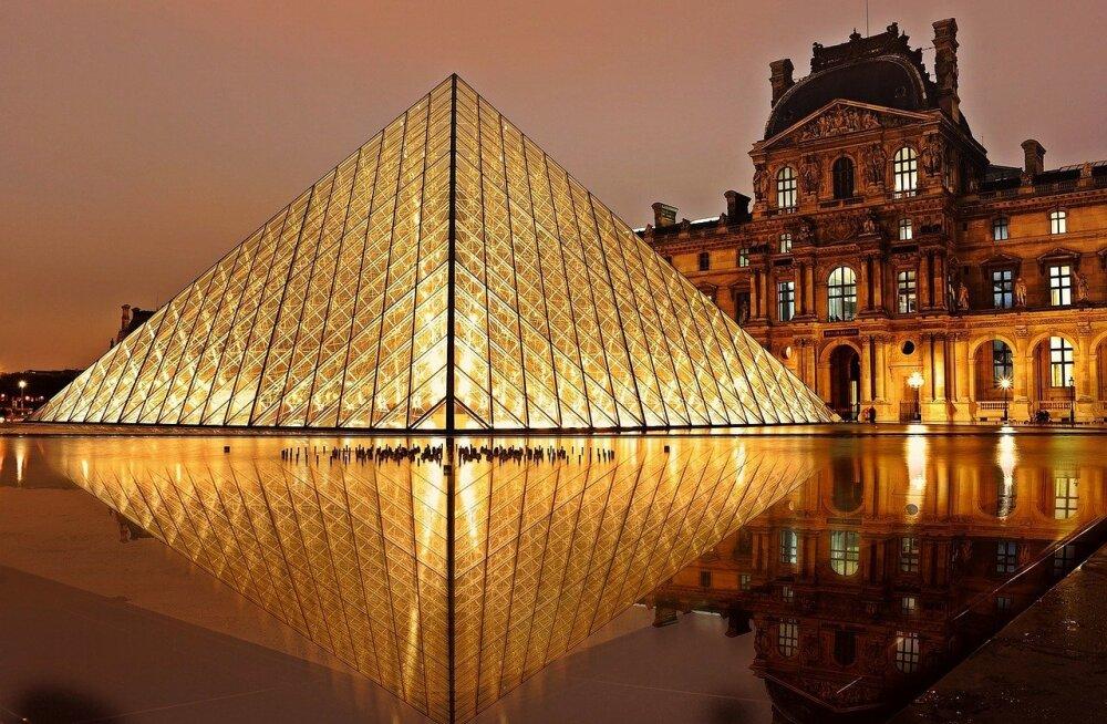Kasuta juhust! Edasi-tagasi otselennud Tallinnast Pariisi vaid 118 eurot
