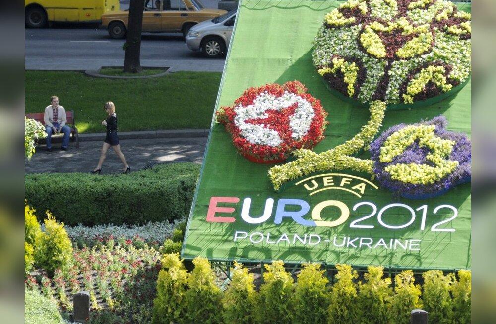 Евро-2012: Успеет ли Украина подготовиться за 500 дней?