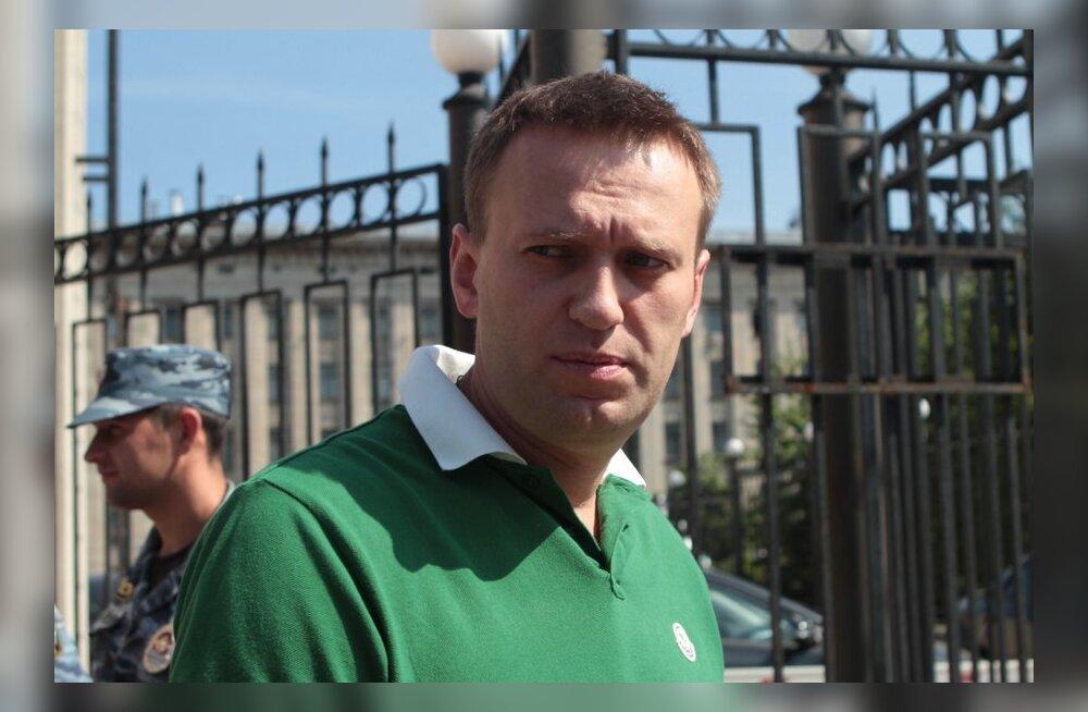Aimar Ventsel: Aleksei Navalnõi - blogija, poliitik või Putini käsilane?