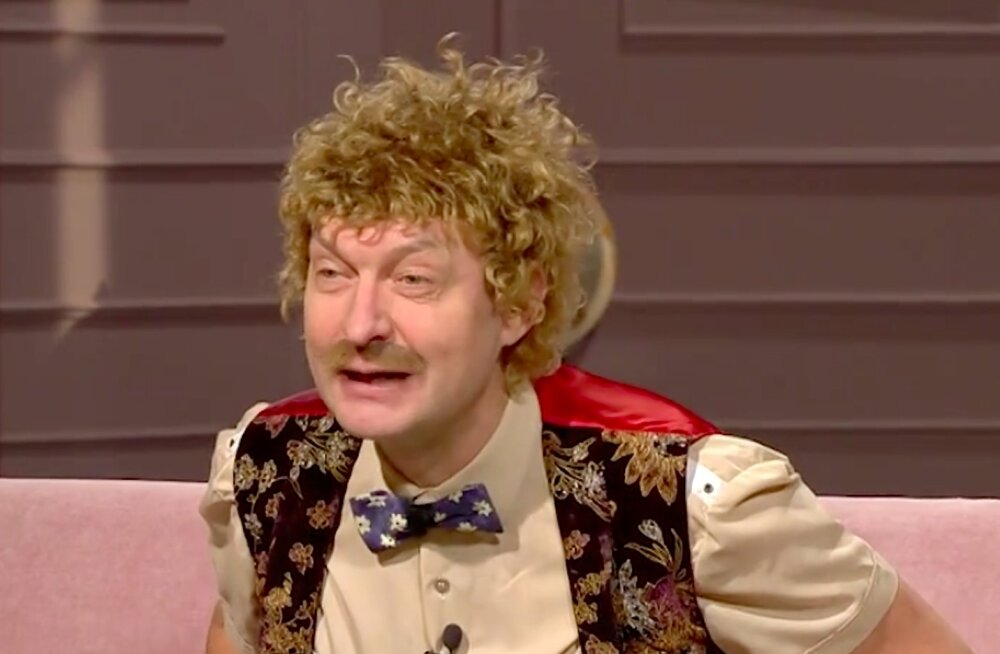 "Nalja nabani! ""Kukekese"" baarmen Illar: igal kolmapäeval on meil kepphobusereiv"
