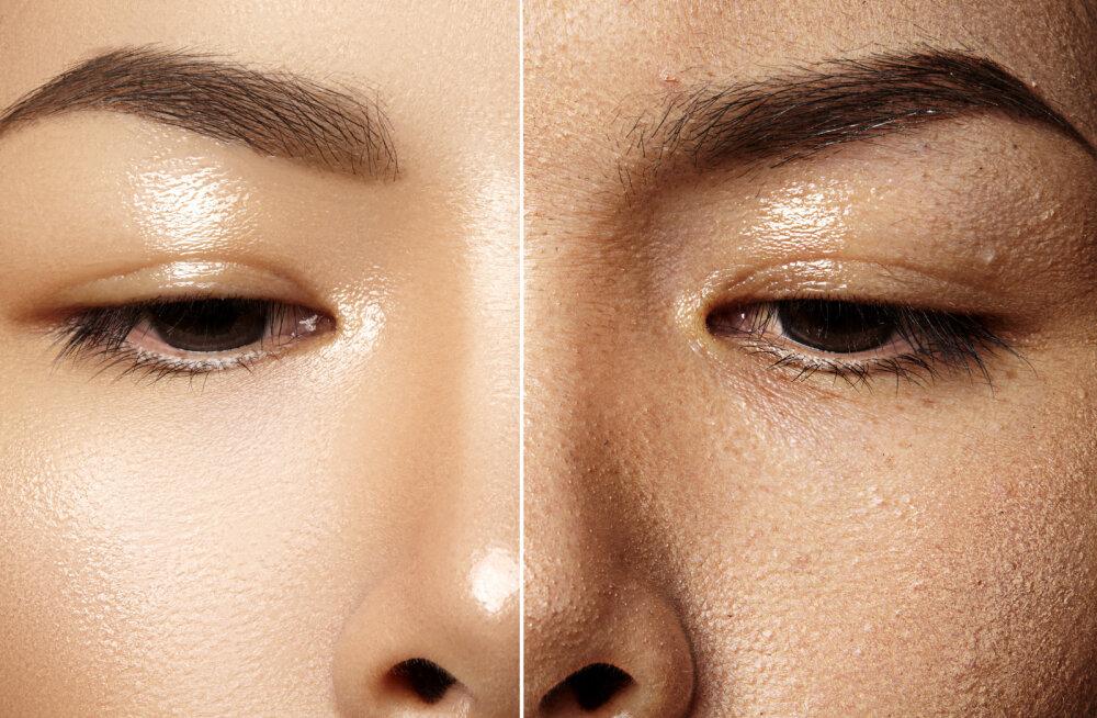 Need on vead, mida sa jumestuskreemi nahale kandes teed ja mis muudavad su väljanägemise aastaid vanemaks