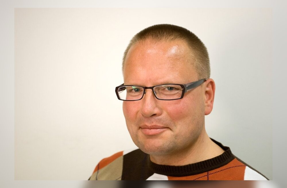 Suhtekorraldaja Ivo Rull: 100 Eesti eelist on positiivne algatus