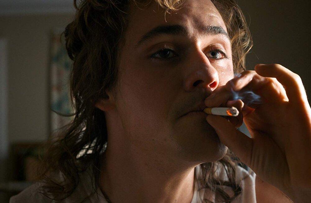 Netflix lubas, et edaspidi kujutatakse nende seriaalides suitsetamist oluliselt vähem