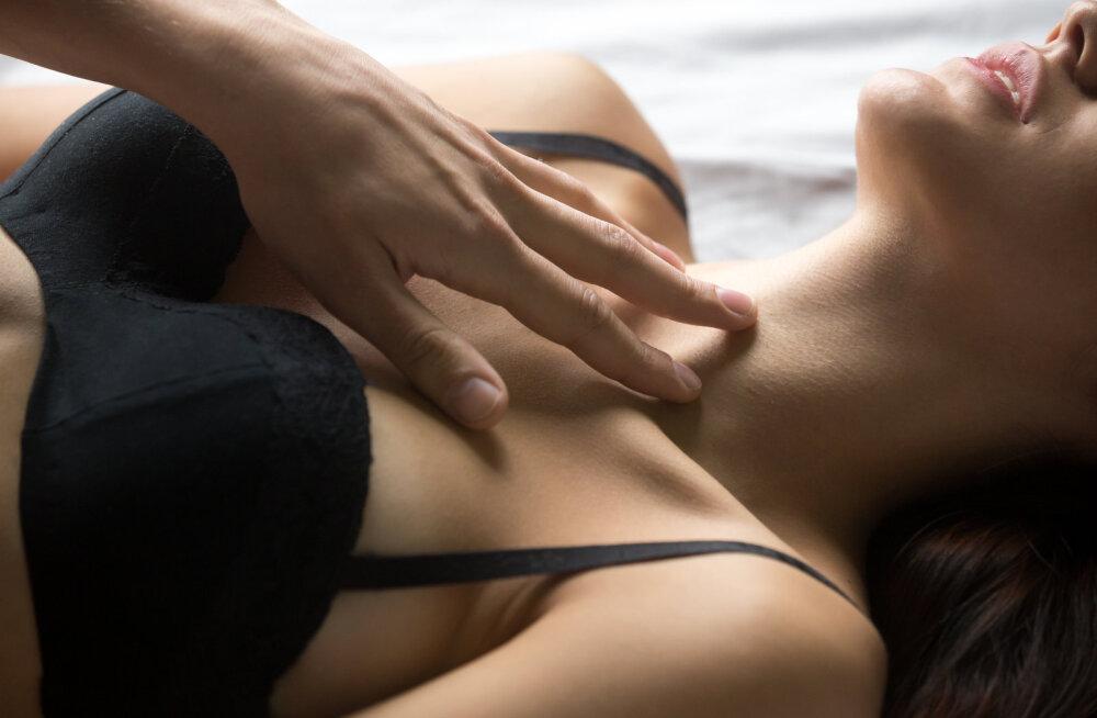 Seksiisu on totaalselt kadunud? Süüdi võivad olla need 10 faktorit, mis tapavad libiido