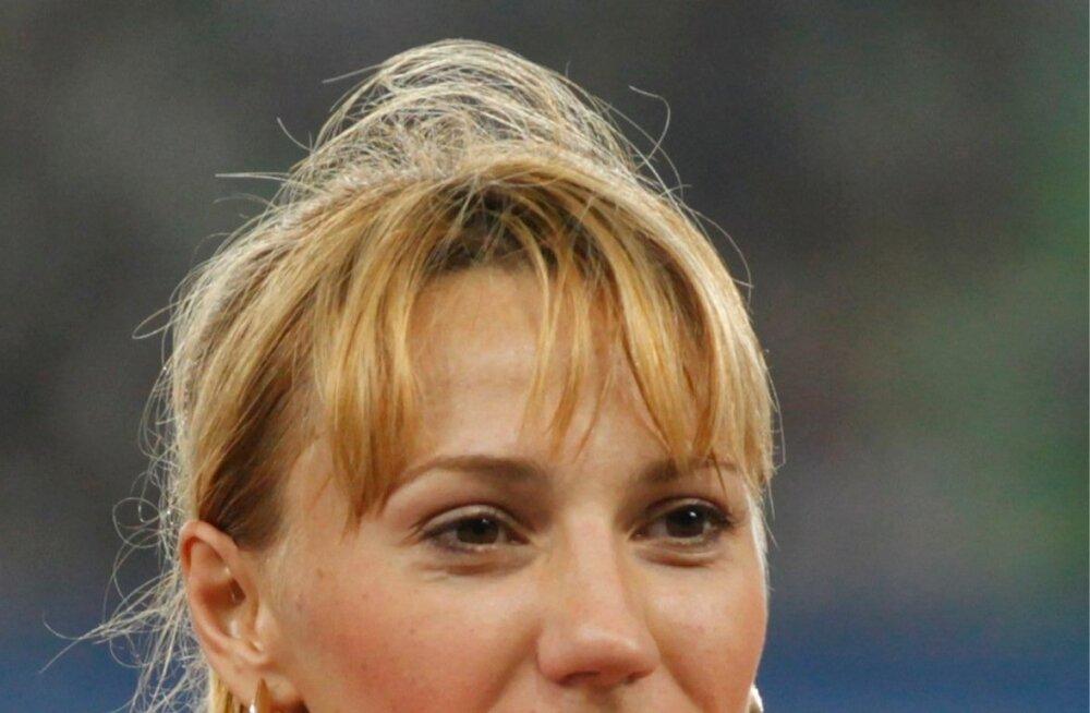 Maria Abakumova