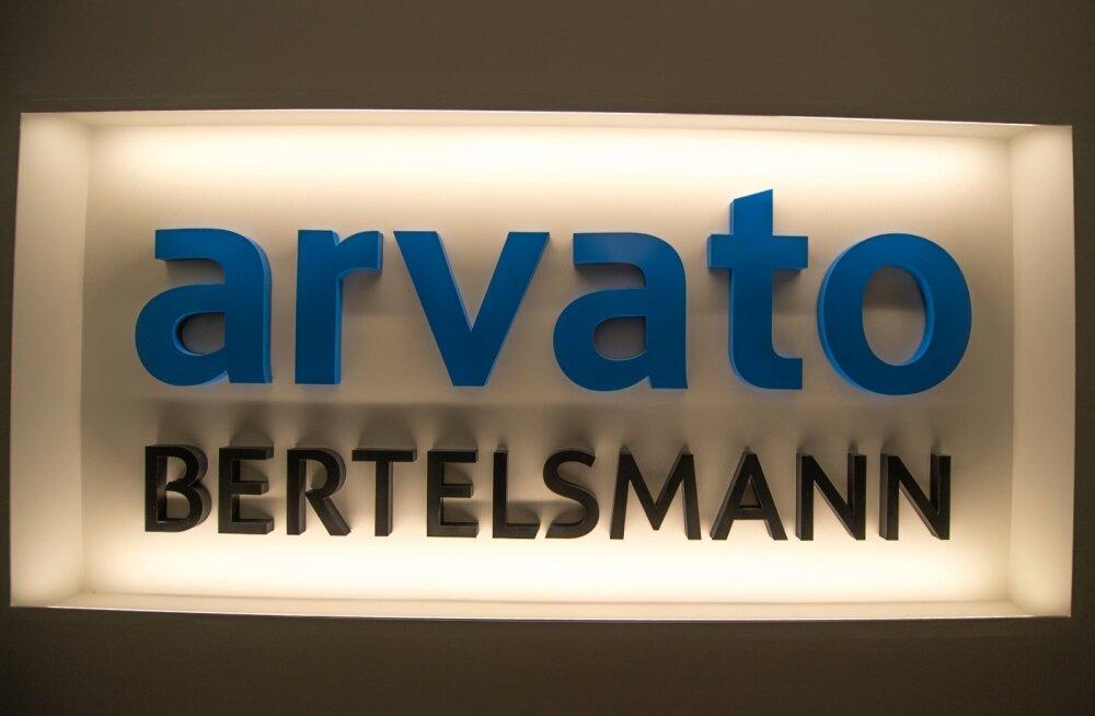 Arvato Financial Solutions arenduskeskus