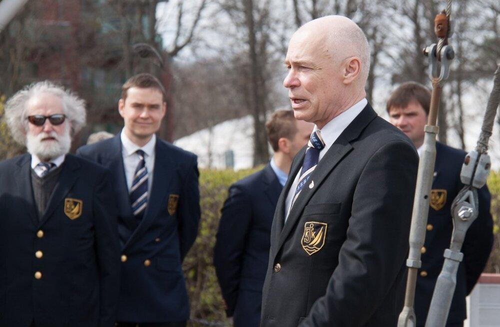 Kalev Jahtklubi avas 2015.a suvise purjetamishooaja